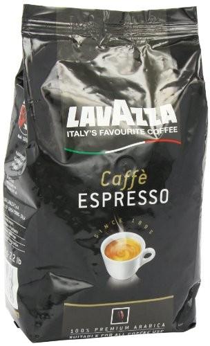 Kava Lavazza Espresso (Black) 1kg
