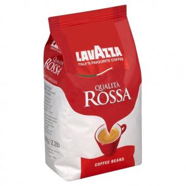 Kava Lavazza Qualita Rosso 1kg