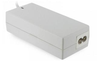 APPLE 24V/2.65A 64W 7.7x2.5mm.