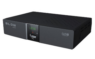 TV priedėlis DVB-T BLOW HD