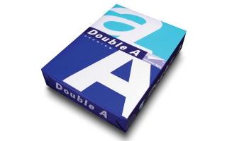 Popierius Double A A4 80g. 500lap.