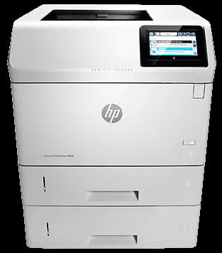 HP LaserJet Enterprise M605 DN (naudoti iki 20k psl.) garantija12men.