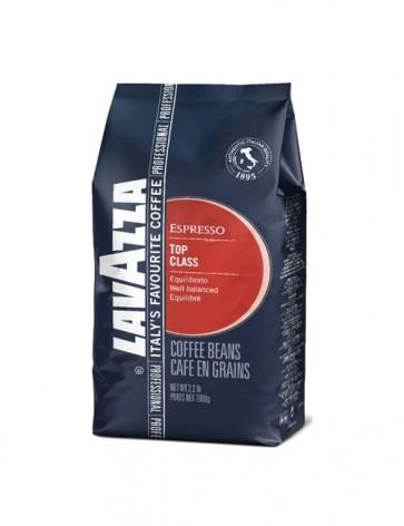 Kava Lavazza Top Class 1kg