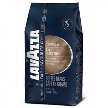 Kava Lavazza Gold Selection 1kg