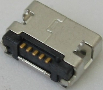Lizdas micro USB LM101