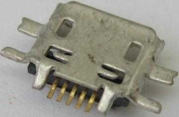 Lizdas micro USB LM104