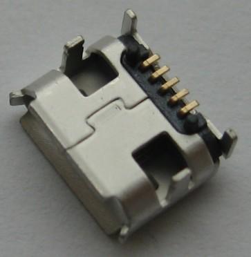 Lizdas micro USB LM12