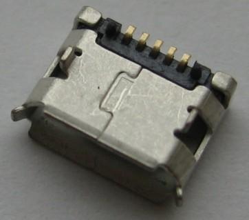 Lizdas micro USB LM13