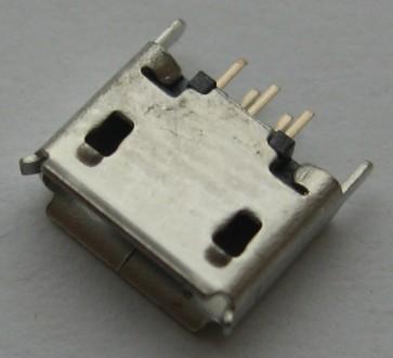 Lizdas micro USB LM14