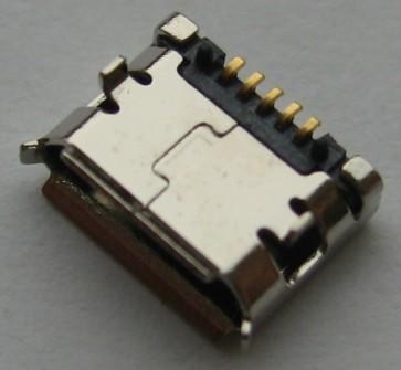 Lizdas micro USB LM15