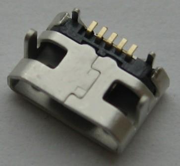 Lizdas micro USB LM17