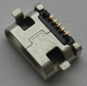 Lizdas micro USB LM19