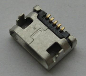 Lizdas micro USB LM2
