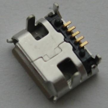 Lizdas micro USB LM23