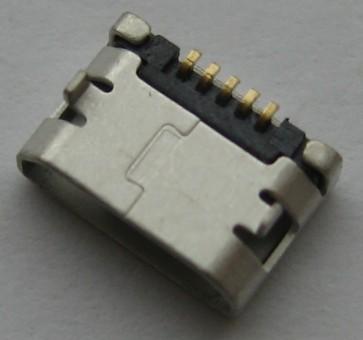 Lizdas micro USB LM26
