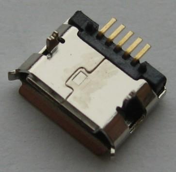 Lizdas micro USB LM27