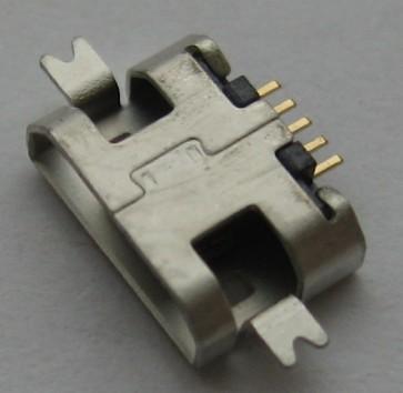 Lizdas micro USB LM3