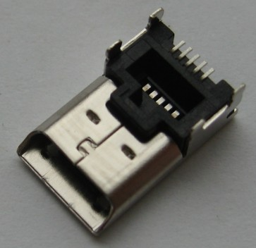 Lizdas micro USB LM30