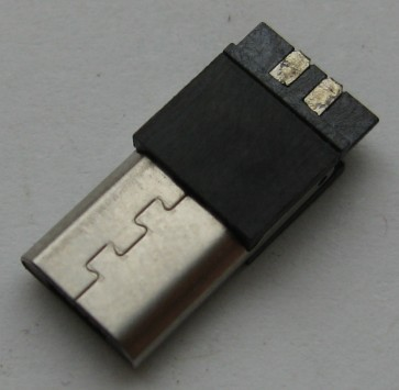 Lizdas micro USB LM31