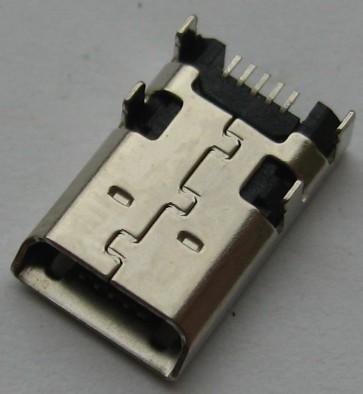 Lizdas micro USB LM32