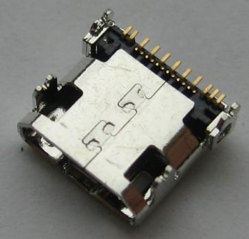 Lizdas micro USB LM33