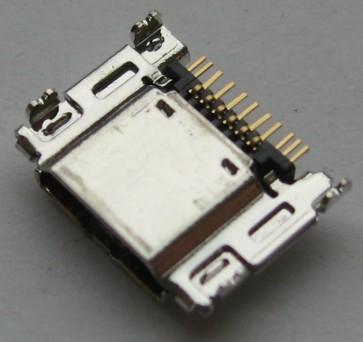 Lizdas micro USB LM34