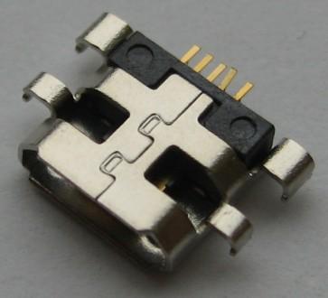Lizdas micro USB LM35