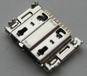 Lizdas micro USB LM36