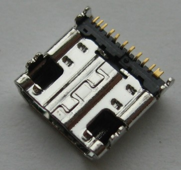 Lizdas micro USB LM37