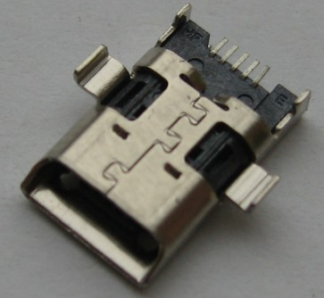 Lizdas micro USB LM38