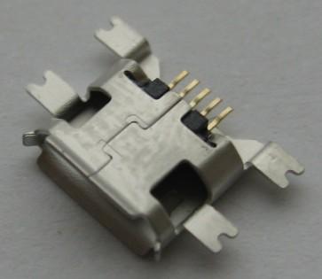 Lizdas micro USB LM4