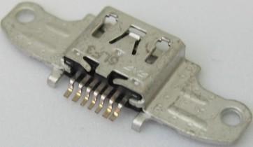 Lizdas micro USB LM42