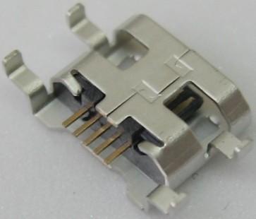 Lizdas micro USB LM43