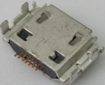 Lizdas micro USB LM44