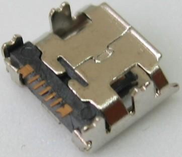Lizdas micro USB LM45