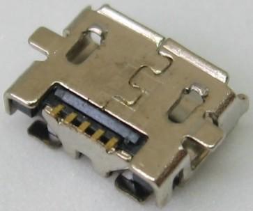 Lizdas micro USB LM47