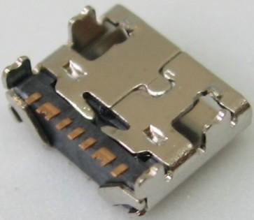 Lizdas micro USB LM49