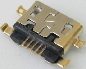 Lizdas micro USB LM53