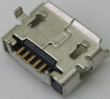 Lizdas micro USB LM54
