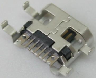 Lizdas micro USB LM56