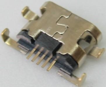Lizdas micro USB LM57