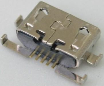 Lizdas micro USB LM58