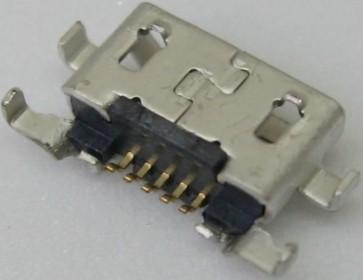 Lizdas micro USB LM59