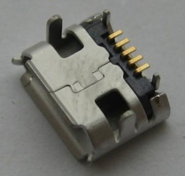 Lizdas micro USB LM5