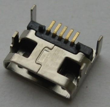 Lizdas micro USB LM6