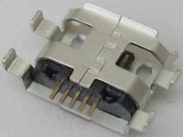Lizdas micro USB LM60
