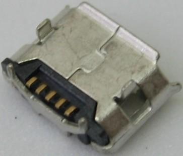 Lizdas micro USB LM65