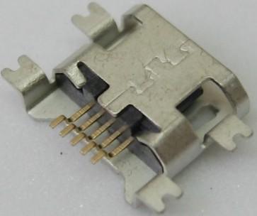 Lizdas micro USB LM66