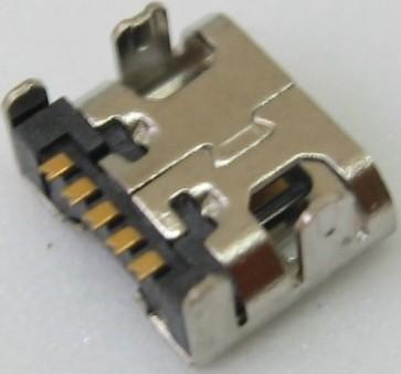 Lizdas micro USB LM67