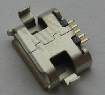 Lizdas micro USB LM7